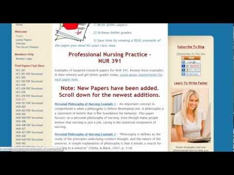 Professional Development Plan - YouTube - example of a personal development plan sample