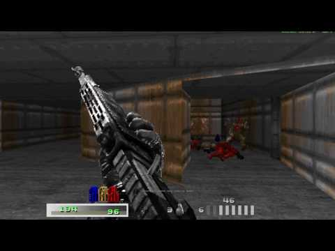 Let's Play Doom 1(RGHC) Ep 04: Approaching the Shores of Hell