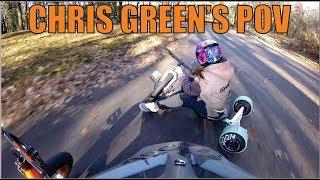 Chris Green (SWT420) in Pennsylvania