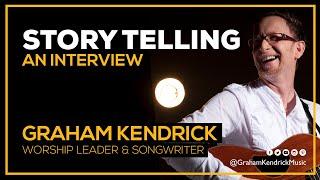 Where did Graham's storyteller influences originate?