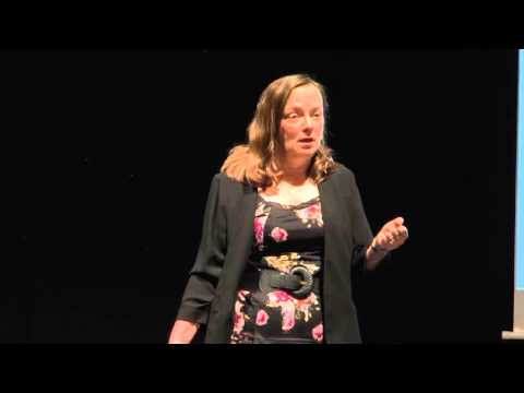 Intangible Heritage - Why should we care? | Prof. Máiréad Nic Craith | TEDxHeriotWattUniversity