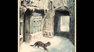 Silent Falls The Winter Snow  -  Beatrix Potter  -  Tailor Of Gloucester