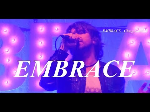 EMBRACE --[ All You Good Good People ]-- Embrace -- EMBRACE -- 2018