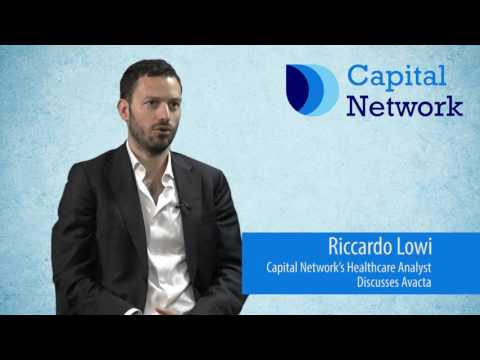 Capital Network's Riccardo Lowi on Avacta Group Plc