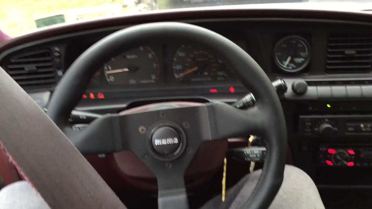 1989 Toyota Cressida 1jzgte Vvti R154 Swapped  Jurac Performance 04:10 HD