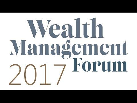 Wealth Management Forum 2017