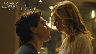 The greatest love story ever told? I Still Believe will make you a believer.