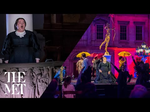 The Mother Of Us All: An Opera By Gertrude Stein And Virgil Thomson L MetLiveArts