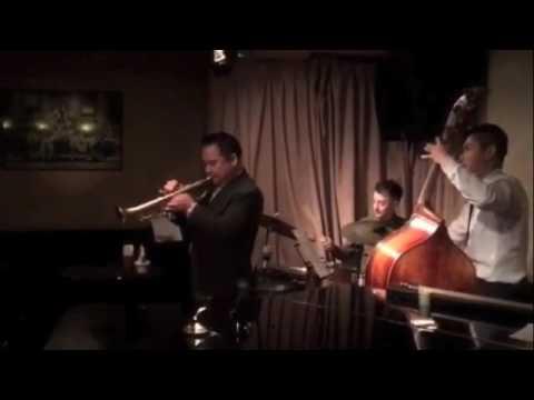 Tomonao Hara Trio - Cherokee - feat. Dennis Frehse & Hiroshi Ikejiri (2016)