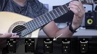 Guitarra Portuguesa - Fado Carriche - Harmonia