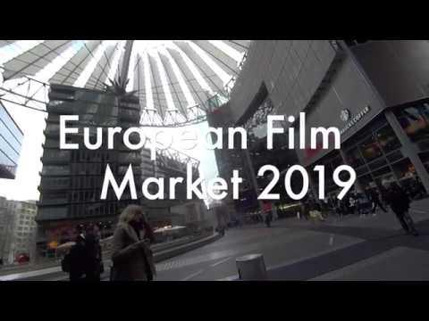 European Film Market in Berlin 2019