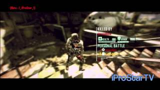 Crysis 3 Beta   PS3 Live Commentary   HD   deutsch/german