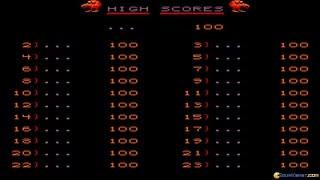 PC Bert gameplay (PC Game, 1997)
