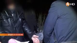 Подросток попросил у прохожего закурить, а получил удар ножом в живот