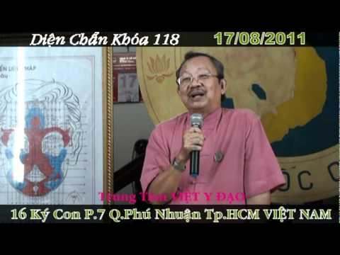 Dien Chan-Khoa 118 Part 2