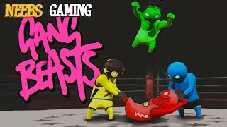 Gang Beasts Championship thumbnail