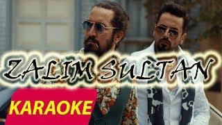 Söyle Zalim Sultan KARAOKE-Doğukan Manço feat. Emre Altuğ(Berkay YILDIZ) Video