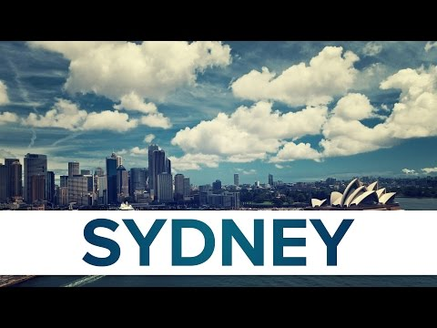 Top 10 Facts - Sydney // Top Facts