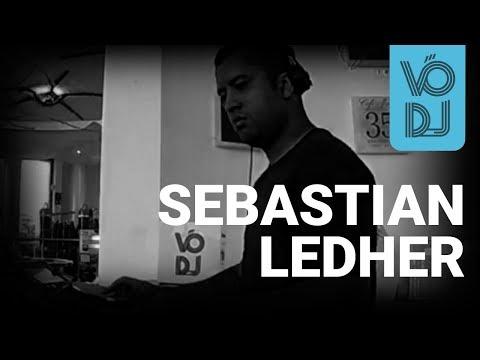 Sebastian Ledher - VODJ Café Del Mar Ibiza Live Set