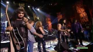 KISS Unplugged Rock And Roll All Nite