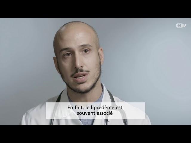 Le lipoedème, la maladie des grosses jambes - Société Française de Phlébologie