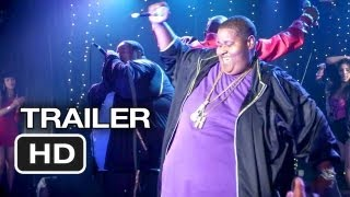White T Official Trailer #1 (2013) - Jamal and Jerod Mixon Movie HD