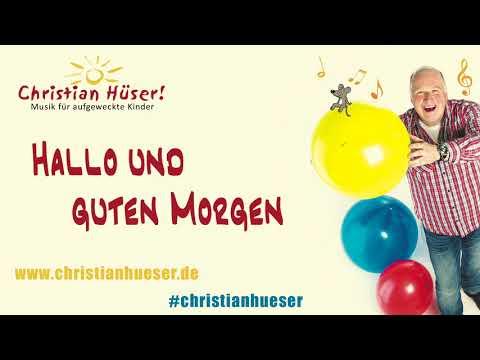 Danke Fuer Diesen Guten Morgen Bass Chords By Christian