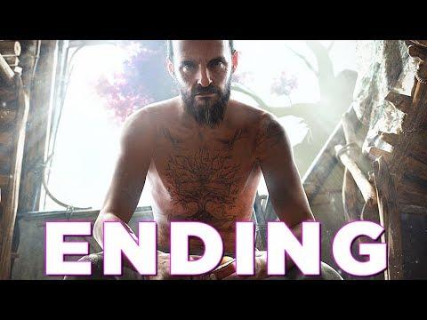 FAR CRY NEW DAWN ENDING / FINAL BOSS - Walkthrough Gameplay Part 18 (PS4 Pro)
