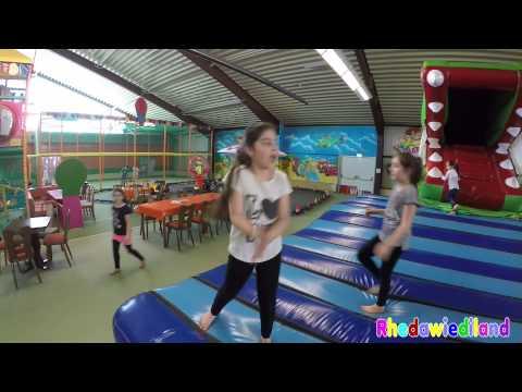 Rhedawiediland - Der Indoor Spielpark in Rheda Wiedenbrück. Der Mega-Spass für Kids im jedem Alter.