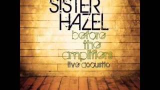 your winter-sister hazel
