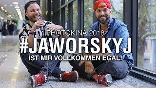 #Jaworskyj: Die Kamera-Entwicklung ist mir egal! | Milou PD Photokina 2018