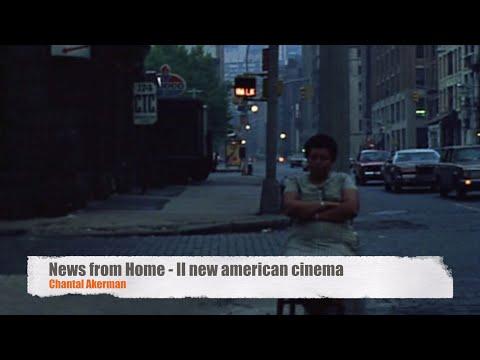 News from Home - Chantal Akerman
