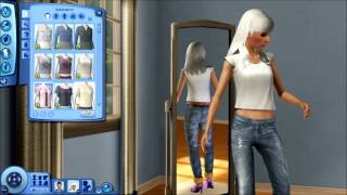 The Sims 3: Diesel - Special video
