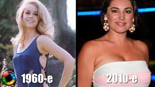 (12+) Эволюция бюста: все выше, и выше!
