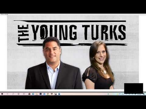The Young Turks Vs Jimmy Dore