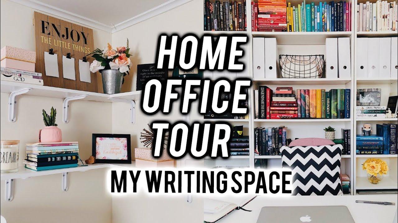 Essay organization space order