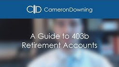 A Guide to 403b Retirement Accounts
