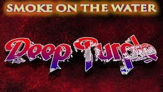 Deep Purple - Smoke On The Water -  THE BEST LIVE VERSION EVER