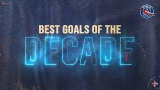 BEST GOALS OF THE DECADE (2010-2019)