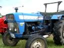 Farm Machinery Through The Ages
