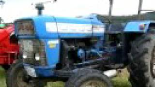 Farm machinery through the ages