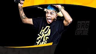 MC Kevin - DZ7 (DJ R7) Lançamento Oficial 2016