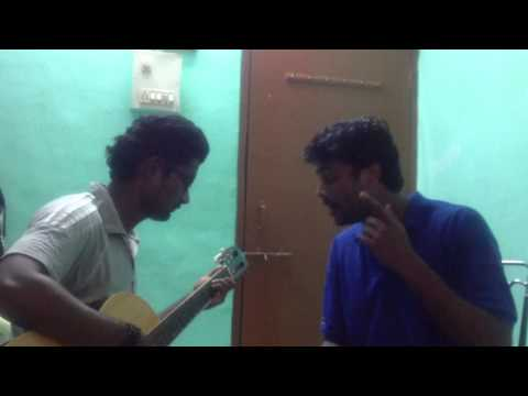 A minor songs by Jithin Abraham