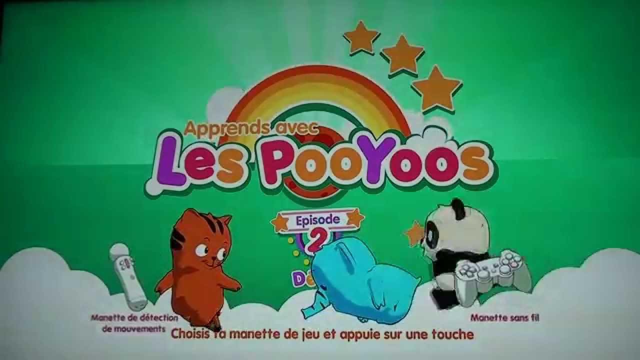 apprends avec les pooyoos