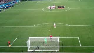 Хорватия - Дания | Серия пенальти | Нижний Новгород (01.07.18)