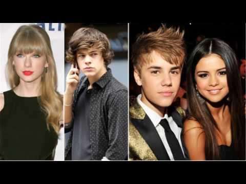 Selena Gomez Spot IP