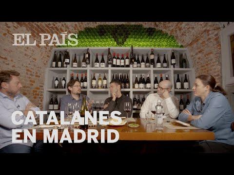 Así viven el 'procés' los catalanes en Madrid | España