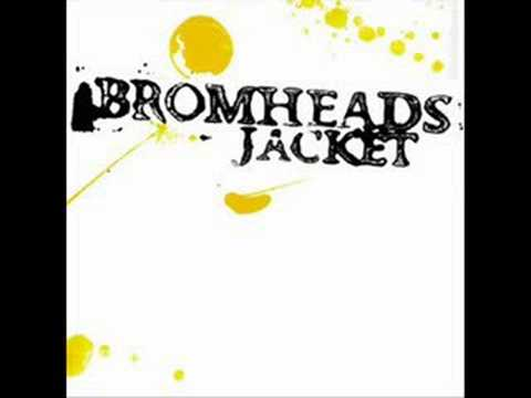 Bromheads jackets - Poppy bird