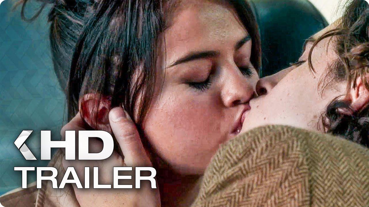 A RAINY DAY IN NEW YORK Trailer German Deutsch (2019)