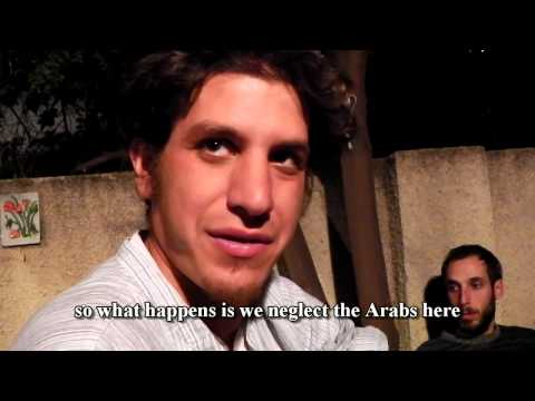 Israeli Jews: What Is Your Solution To The Israeli-Palestinian Conflict?